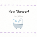 塩素除去シャワーヘッドを買いました!一人暮らしが楽しいよ。