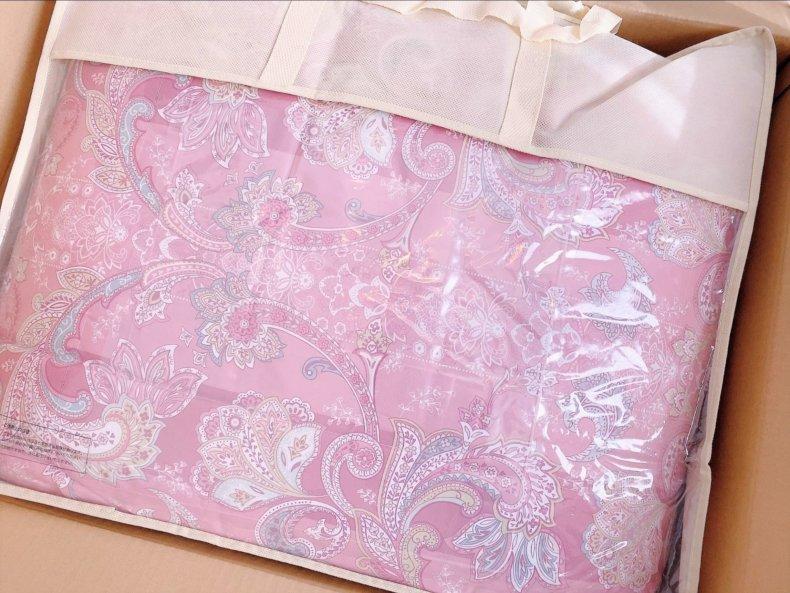西川羽毛布団 福袋