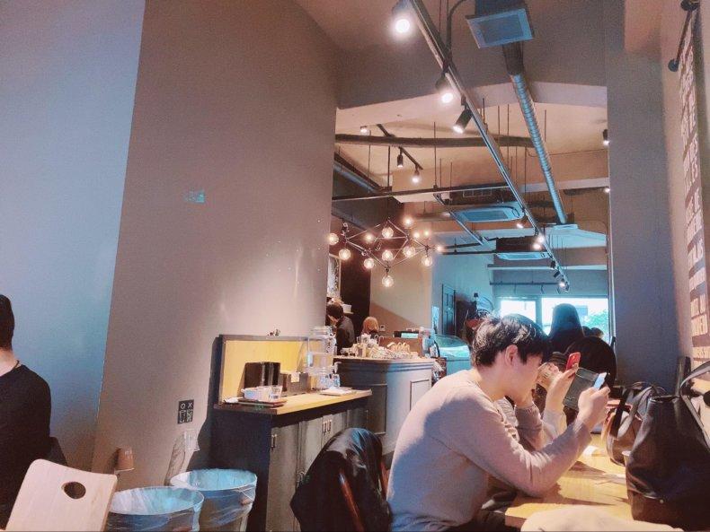東京ドーム近くのカフェディゾンでランチ♡
