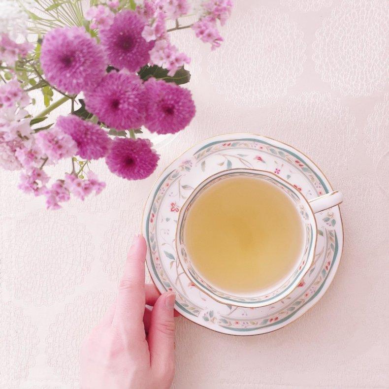 ティーバックでも変わる♡おいしい紅茶のいれかた3つのポイント