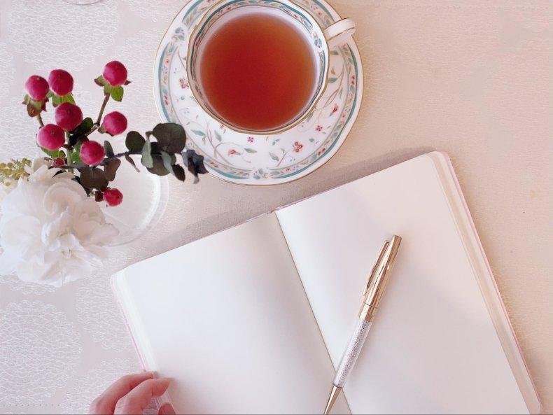 モレスキンの桜ノートで、いつでも春を。